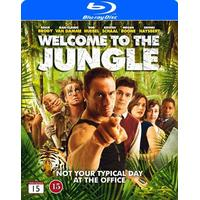 Welcome to the jungle (Blu-ray) (Blu-Ray 2013)