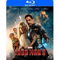 Iron Man 3 (Blu-ray) (Blu-Ray 2013)