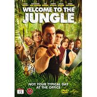 Welcome to the jungle (DVD) (DVD 2013)