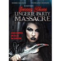 Jersey Shore Lingerie Party Massacre (DVD) (DVD 2013)