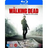 The walking dead: Säsong 5 (3Blu-ray) (Blu-Ray 2014)