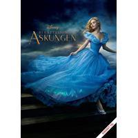 Askungen - Berättelsen om Askungen (DVD) (DVD 2014)