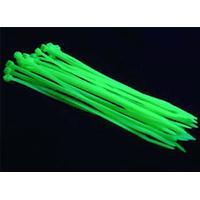 BitsPower UV-Reactive Green Cable Tie