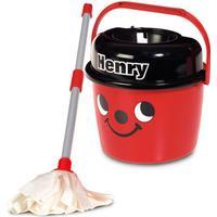 Casdon Henry Mop & Bucket