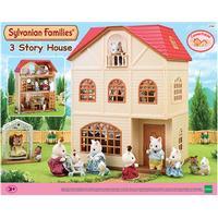 Sylvanian Families Cedar Terrace