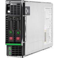 HP ProLiant BL460c Gen8 6-Core E5-2620 16GB-R P220i Blade Server