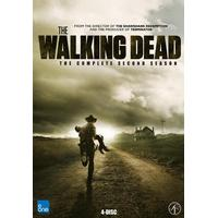 The walking dead: Säsong 2 (4DVD) (DVD 2011)