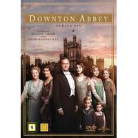 Downton Abbey: Säsong 6 (3DVD) (DVD 2015)
