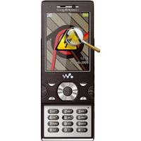 Sony Ericsson W995 Diagnose