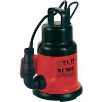 T.I.P. Clear Water Submersible Pump TKX 7000