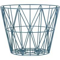 Ferm Living Wire 60cm Kurve