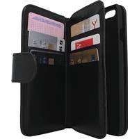 iPhone 7 / iPhone 8 Essentials MAX Plånboksfodral - Svart