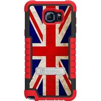 Beyond Cell Tri Shield British Flag Case (Galaxy Note 5)