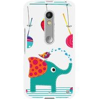 Beyond Cell Protex Berryphant Case (Moto X Play)