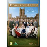 Downton Abbey - The finale (DVD) (DVD 2015)