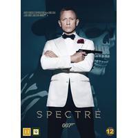 James Bond: Spectre (DVD) (DVD 2015)
