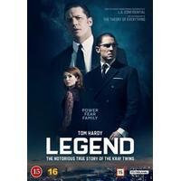 Legend (DVD) (DVD 2015)