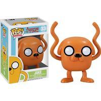 Funko Pop! TV Adventure Time Jake