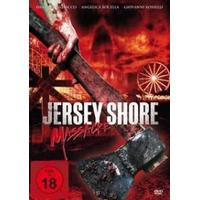 Jersey Shore Massacre (Blu-ray) (Blu-Ray 2016)