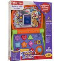 Fisher Price Laugh & Learn Smart Screen Laptop