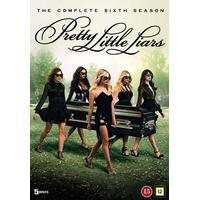 Pretty little liars: Säsong 6 (5DVD) (DVD 2015)