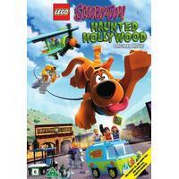 Lego Scooby-Doo: Haunted Hollywwod (DVD) (DVD 2016)