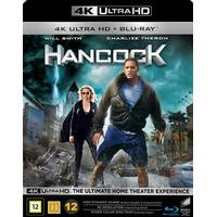 Hancock (4K Ultra HD + Blu-ray) (Unknown 2016)