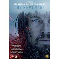The Revenant (DVD) (DVD 2015)