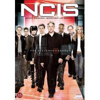 NCIS: Säsong 11 (6DVD) (DVD 2014)