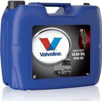 Valvoline Gear Oil 75W-80 Växellådsolja