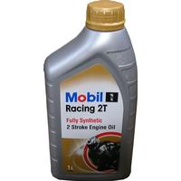 Mobil Racing 2T 2-taktsolie