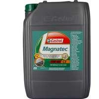 Castrol Magnatec 5W-40 C3 Motorolja