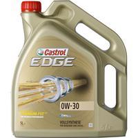 Castrol Edge Titanium FST 0W-30 Motorolja