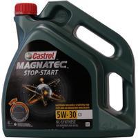 Castrol Magnatec Stop/Start 5W-30 C3 Motorolie