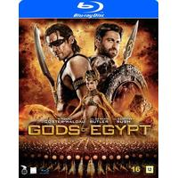 Gods of Egypt (Blu-ray) (Blu-Ray 2016)