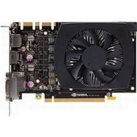 HP NVIDIA GeForce GTX 760 - Grafikkort - GF GTX 760 - 1.5 GB GDDR5 - PCIe x16 - 2 x DVI, HDMI, DisplayPort