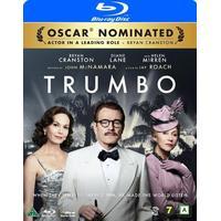 Trumbo (Blu-ray) (Blu-Ray 2015)