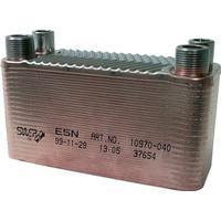 E5T, Värmeväxlare, E5x40