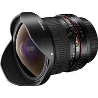 Walimex 12mm f/2.8 Fisheye Lens for Nikon AE