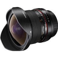 Walimex Pro 12mm f/2.8 Fisheye DSLR for Canon