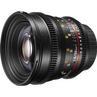Walimex Pro 50mm f/1.5 DSLR for Sony E