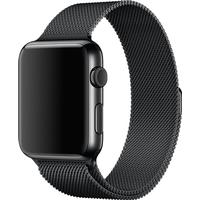 Apple Watch Series 1 38mm Stainless Steel Case with Milanese Loop