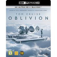 Oblivion (4K Ultra HD + Blu-ray) (Unknown 2016)