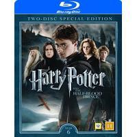 Harry Potter 6 + Dokumentär (2Blu-ray) (Blu-Ray 2016)