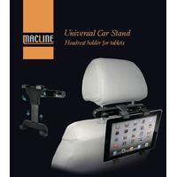MacLine Universal nackstödshållare för Tablets