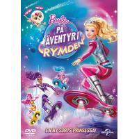 Barbie: På äventyr i rymden (DVD) (DVD 2016)