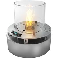 DecoFlame Denver Round e-Ribbon