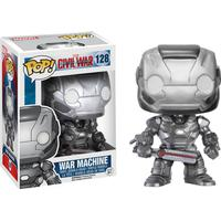 Funko Pop! Marvel Captain America 3 War Machine