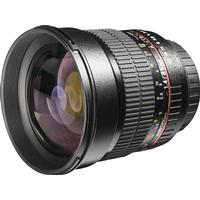 Walimex Pro 85mm f/1.4 for Sony E