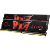 G.Skill Aegis DDR4 3000MHz 2x8GB (F4-3000C16D-16GISB)